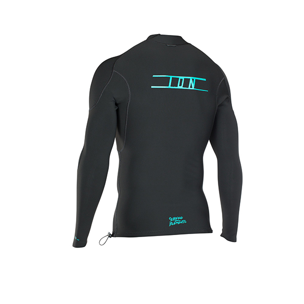 2018 ION NEO TOP 1.5 BACK | Neoprene