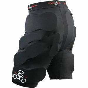 bumsaver pants (kitesurfing apparel)