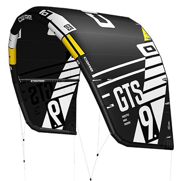 Core GTS5 Kite for Kiteboarding