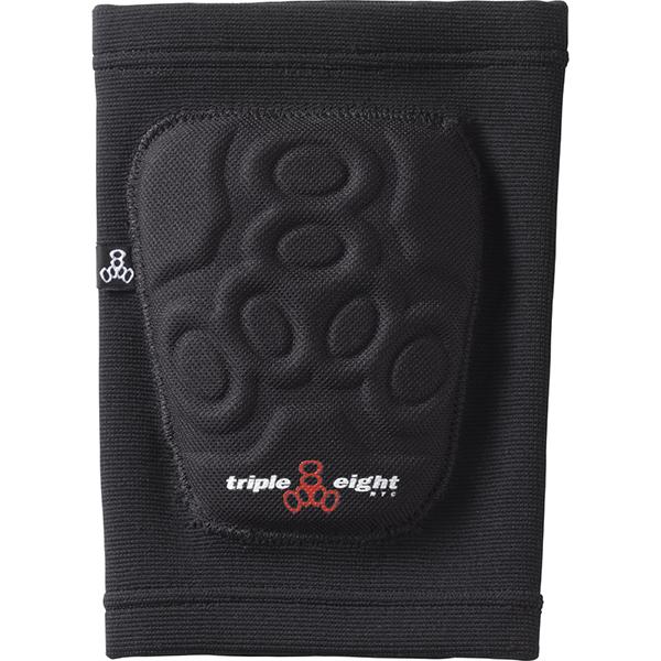 Triple 8 Covert Knee Pad (electric skateboard gear)
