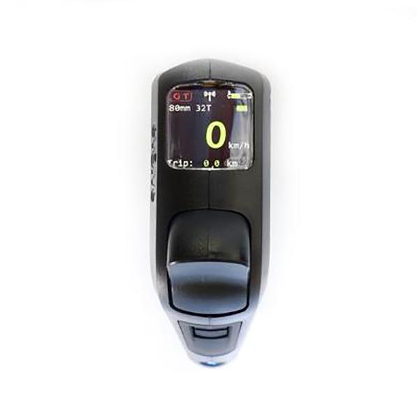 Evolve Skateboard (electric skateboards) remote control