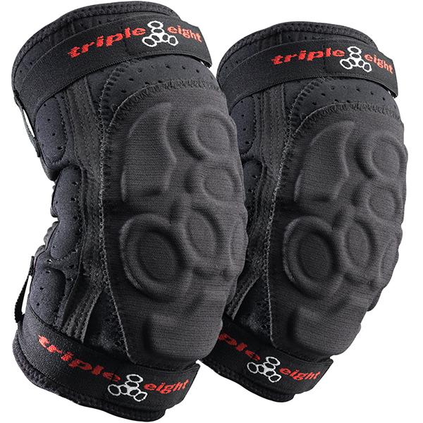 Triple 8 ExoSkin Elbow Pad (electric skateboard gear)