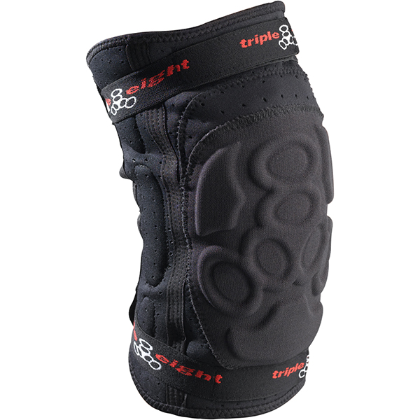 Triple Eight ExoSkin Knee Pads (Electric Skateboard Gear)