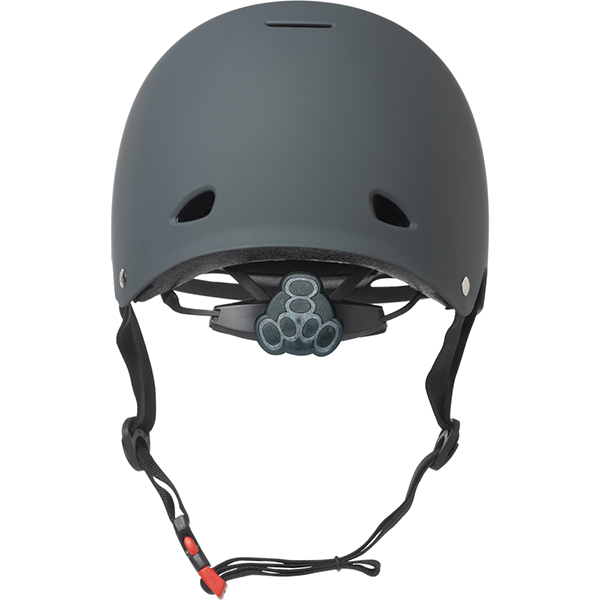 "Triple Eight ""Gotham"" helmet (electric skateboard gear)"