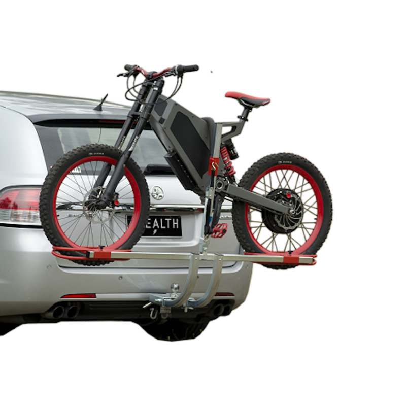 Stealth Electric Bike - Bike Rack For Vehicle (Stealth Bike Carrier)