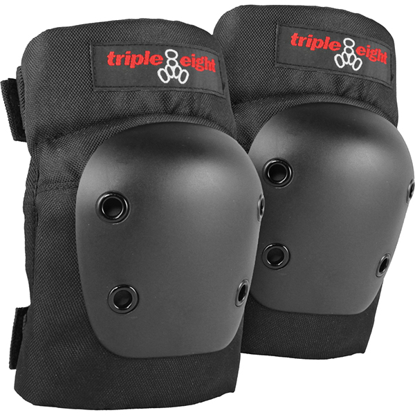Triple 8 Street Elbow Pads (Electric Skateboard Gear)