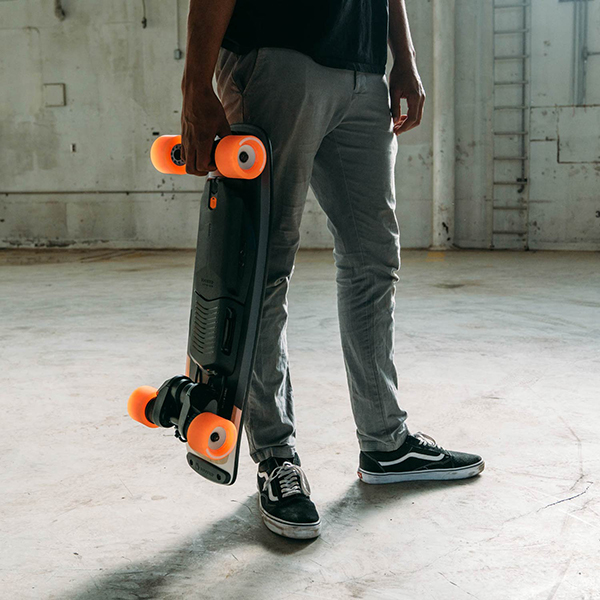Boosted Mini Board (Electric Skateboard)
