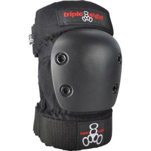 Triple 8 ExoSkin Elbow Pads (Electric Skateboard Gear)