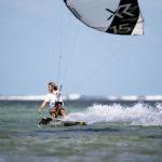 Core Fusion LW kite board