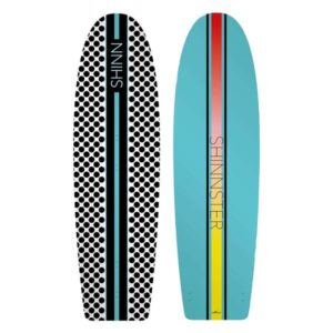Foil boards for the kite bored    Action Sports WA