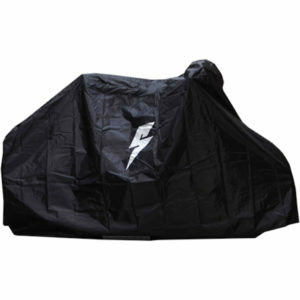 Stealth Electric Bike Cover
