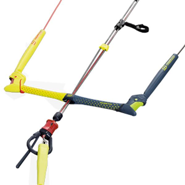North Quad Bar Safety Line (Kitesurfing)