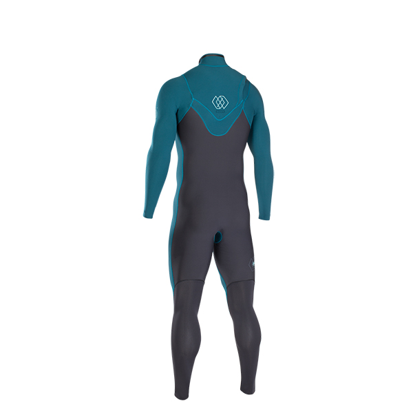 2019 Ion Onyx Amp Semidry 3/2 NZ DL (kitesurfing apparel)