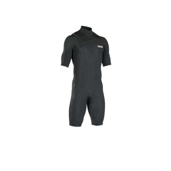 2019 Ion Onyx Core Shorty SS 2/2 FZ DL (kitesurfing apparel)