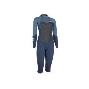 2019 Ion Jewel Element Overknee LS 4/3 BZ DL (kitesurfing apparel)