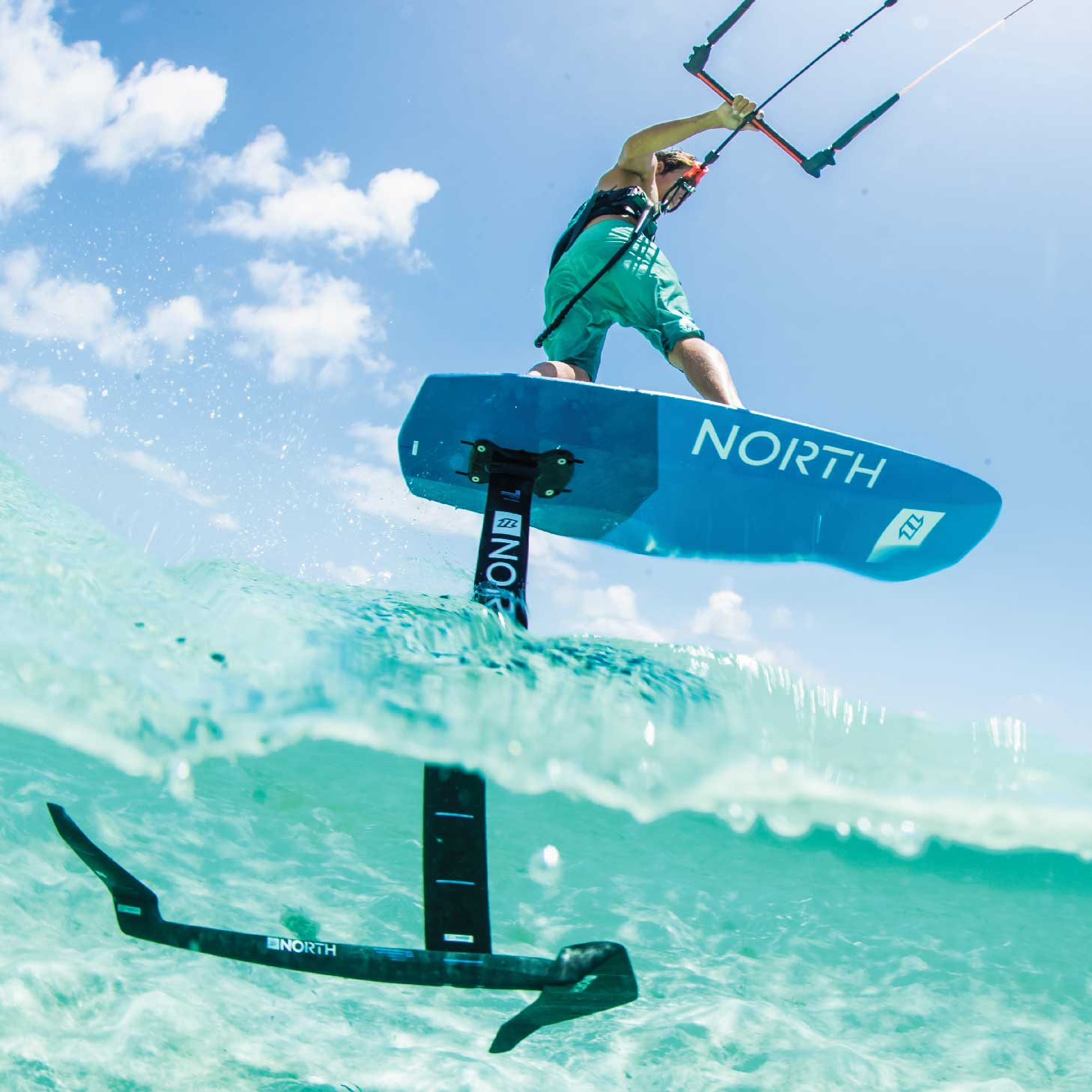 FREE Kitesurf or Foilboard Lessons | Action Sports WA