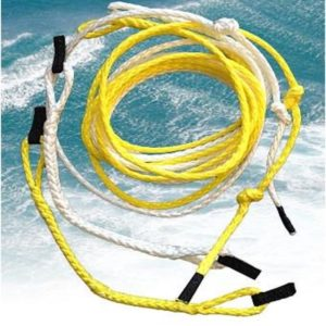 Core Sensor 2S Leader Line Set (Kitesurfing Gear)
