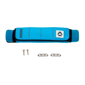 2019 Duotone Foil Footstrap (kitesurfing gear)