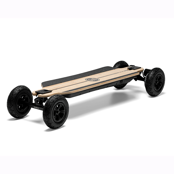 Evolve GTR Bamboo All Terrain - Electric Skateboard