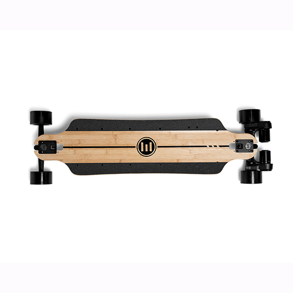Evolve GTR Bamboo Street - Electric Skateboard