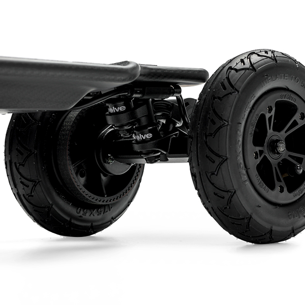 Evolve GTR Carbon All Terrain - Electric Skateboard
