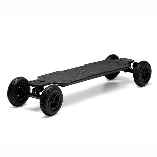 GTR Carbon AT Main - Electric Skateboard