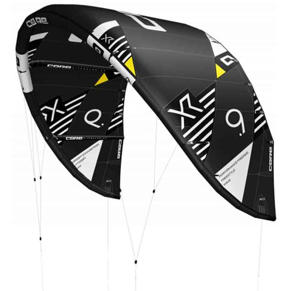 Core XR6 (freeride kite, big air kite)