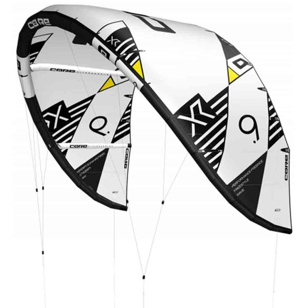 Core XR6 (Kitesurfing Kite)
