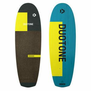 2020 Duotone Freefoil (Minimum Volume foilboard. Kite foiling. Kite foilboard.)