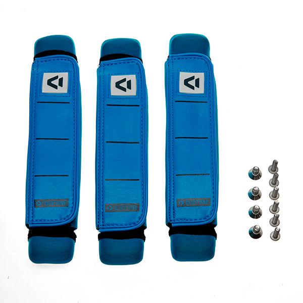 Duotone Foil straps
