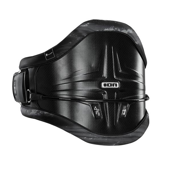 48202-4700. 2020 Ion Apex Curve 13. Kite harness. Waist harness