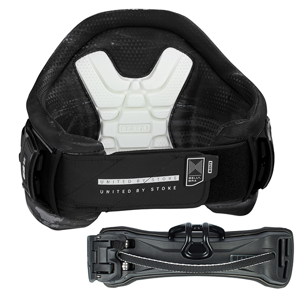 2020 Ion Apex Curve 13 (Kite harness. Waist harness. Ion Apex)