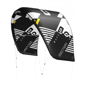 Core Section 3. Core Wave kite. Wave kite. Kiteboarding. Surf kiting.