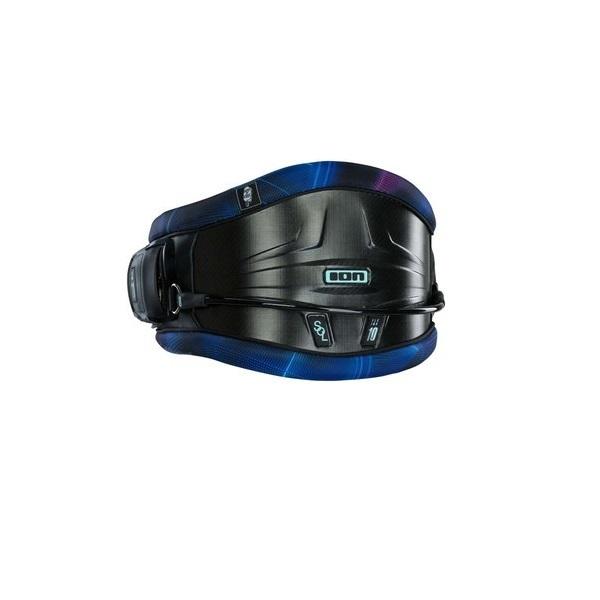 2020 Ion Sol Curv 11 (Kite harness. Womens harness. Freeride. Freestyle. Waist harness. Wave harness)
