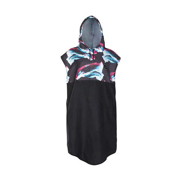 2019 ION PONCHO SELECT MUSE FRONT | Neoprene