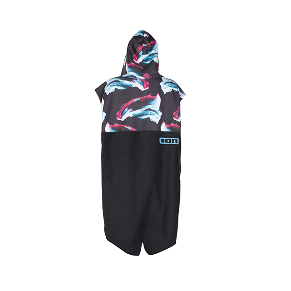 2019 ION PONCHO SELECT MUSE BACK | Neoprene
