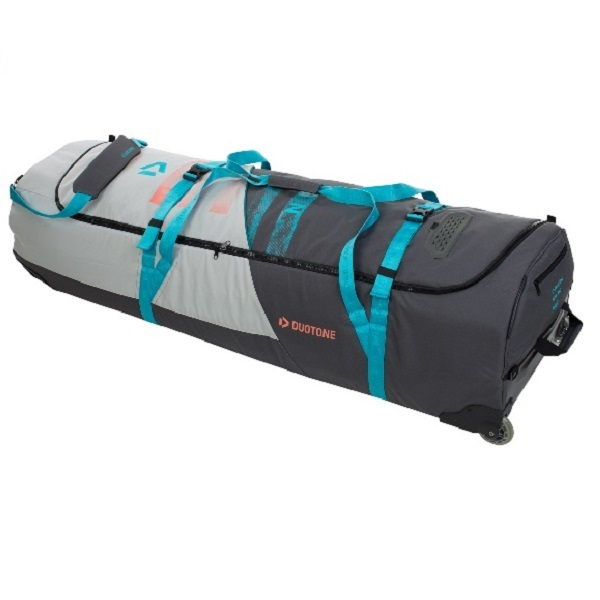 2020 Duotone Combibag - Kite travel bag. Combibag. Team bag. Kiteboarding travel bag. Twintip travel bag. Duotone Team bag surf.