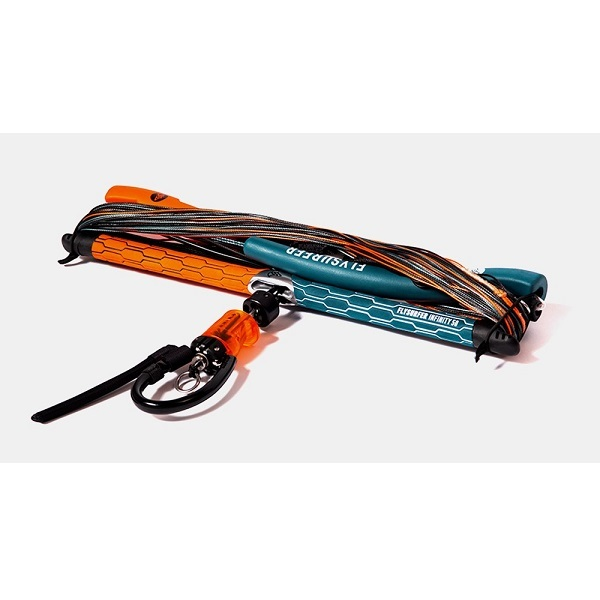 Flysurfer Infinity Control Bar 3 - Kitesurfing & Kiteboarding Bar