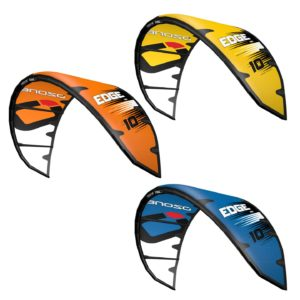 Ozone Edge V10 Freeride Kite