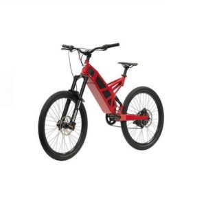 Electric Bike. Commuter Electric Bike. Stealth Electric Bike. Stealth P-7R.