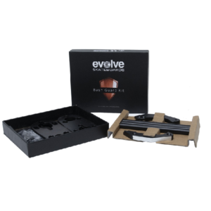 Evolve Skateboards - Bash Guard Kit