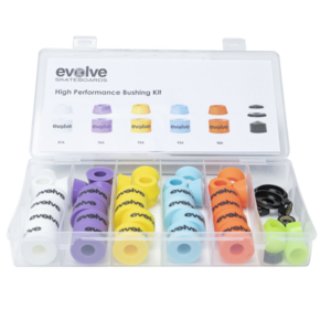 Evolve Skateboards - High Performance Bushing Kit