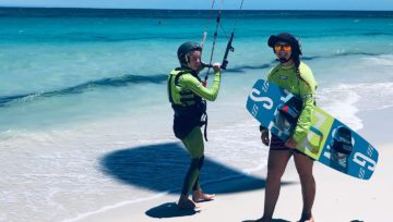 Action Sports WA Kite School