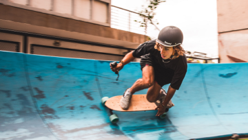 Why should you get an Electric Skateboard?