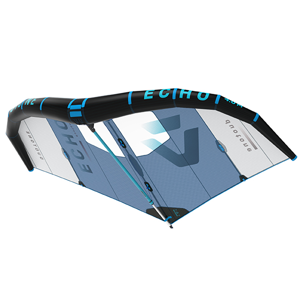 DUOTONE ECHO WINDWING - HIGH PERFORMANCE FREERIDE