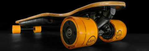 .dot Boards, The Worlds Most Advanced Electric Skateboard Experience