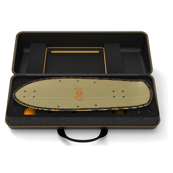 .dot compact boxed (.dot electric skateboards)