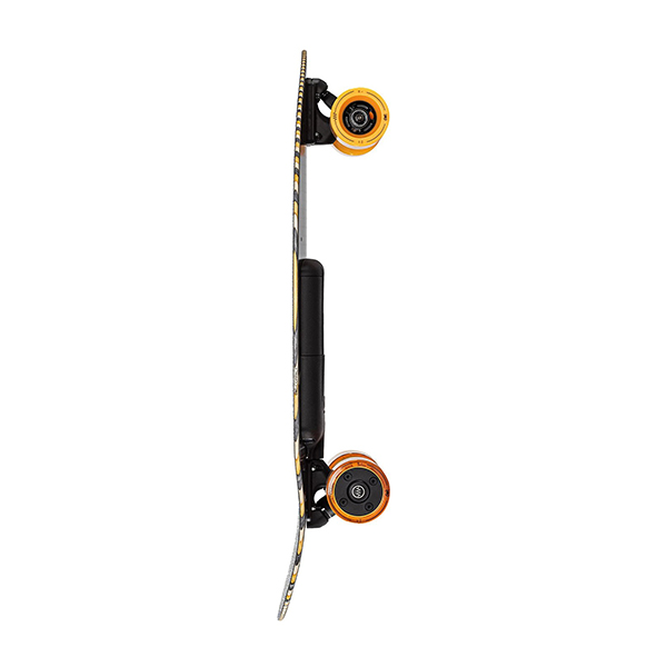 .dot compact - side view (.dot electric skateboards)