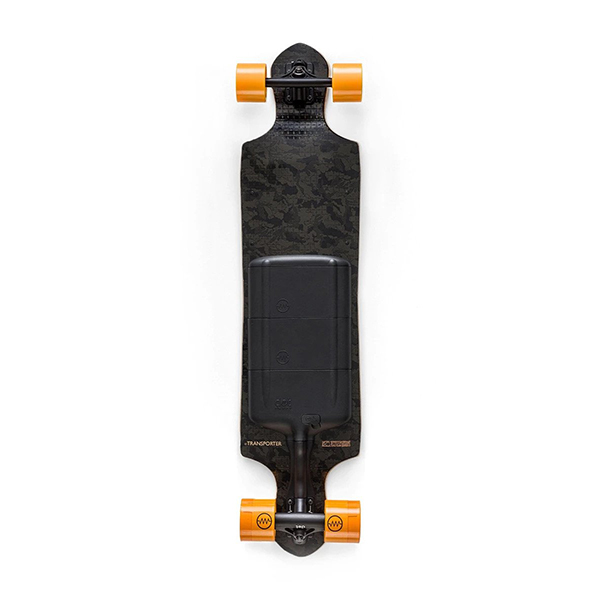 Transporter+2 batteries (.dot electric skateboards)