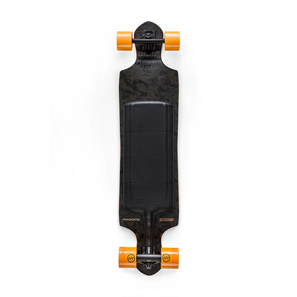 Transporter+3 batteries (.dot electric skateboards)